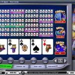 Titan Casino Video Poker